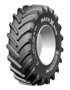Opona MICHELIN MACHXBIB 600/65R28 TL 154D (55335)
