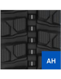 Gąsienica 450 X 78 X 81 AH I OA (NARROW) (50, 30.5) CAMSO HXD TRACK (Construction Track) (15.2806.8789)