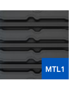 Gąsienica 381 X 42 X 100 (166) MTL1 (0.84, 0.8) CAMSO MTL (Construction Track) (105.2714.8688)