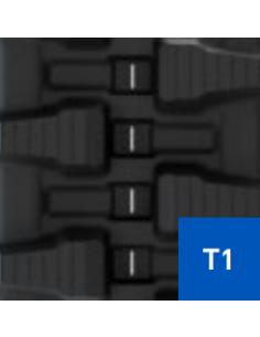 Gąsienica 230 X 70 X 48 T1 J K (26, 22) CAMSO SD TRACK (Construction Track) (15.1845.8352)