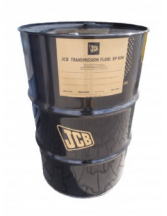 Olej transmisyjny JCB EP 10W - 200 l (4000/2503E)