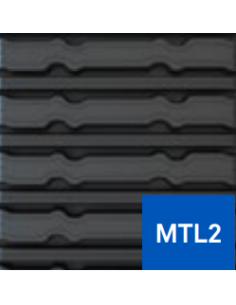 Gąsienica 457 X 51 X 100 (201) MTL2 (0.84, 0.8) CAMSO MTL (Construction Track) (105.2717.8691)