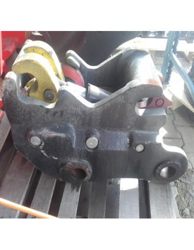 Szybkozłącze hydrauliczne JCB MILLER 980/A7150 (980/A7150/UU)