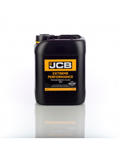 Olej transmisyjny JCB EP 10W - 5 l (4000/2501E)