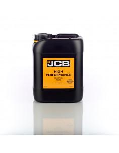 Olej przekładniowy JCB HP PLUS - 5 l (4000/2202E)