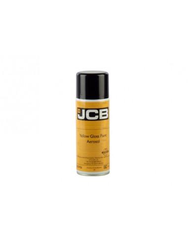 Farba żółta JCB spray (4220/0406) (4220/0406)
