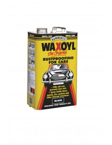 Smar do wysięgnika Waxoyl - 5 l (4004/0502) (4004/0502)