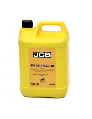 Płyn do chłodnic JCB HP 5 l. (4006/1101) (4006/1101)