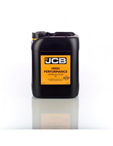 Olej hydrauliczny JCB HP46 - 5 l (4002/0801E) (4002/0801E)