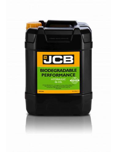 Olej hydrauliczny BIO 20l (4002/2605E) (4002/2605E)