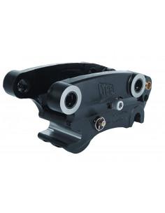 Szybkozłącze koparkowe mechaniczne - 3CX, 4CX (980/88833)