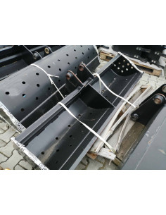 Łyżka do skarpowania - 1500 mm - 3CX/4CX (980/86061)