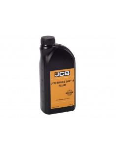 Płyn hamulcowy DOT4 (4002/0404)
