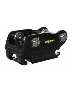 Szybkozłącze hydrauliczne QS45 EC-Oil (1050238/ENGCON)