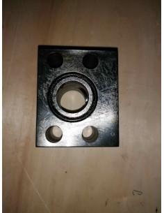 blok przyłączeniowy pompy hydraulicznej (226646A1)