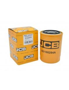Filtr oleju silnikowego JCB (02/100284A)