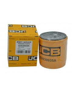 Filtr oleju silnikowego, JCB (02/630935A)