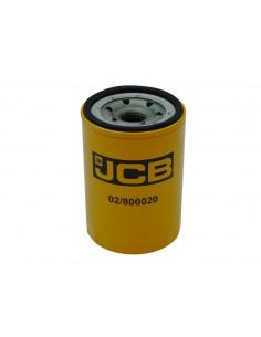 Filtr oleju silnika główny JS130W (02/800020)
