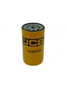 Filtr oleju silnika pomocniczy JS130W (02/800359)