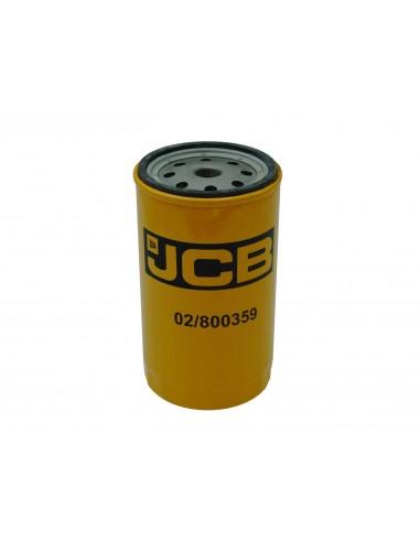 Filtr oleju silnika pomocniczy JS130W (02/800359) (02/800359)