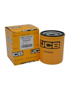 Filtr oleju silnikowego, JCB (02/930245)