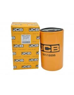 Filtr oleju silnikowego, JCB (581/18096)