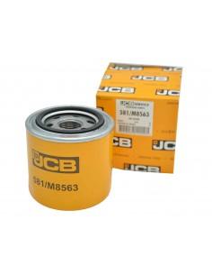 Filtr oleju skrzyni biegów, JCB (581/M8563)