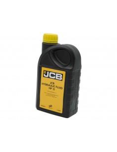 Olej hydrauliczny JCB HP15do układuhamulcowego - 1 l (4002/0501E)