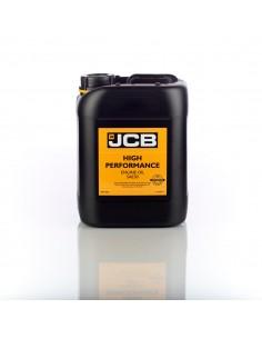 Olej silnikowy JCB HP SAE30 - 5 l (4001/0302E)