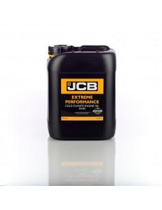 Olej silnikowy JCB Cold Climate EP 5W40 - 5 l (4001/2701E)