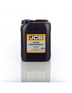 Olej silnikowy JCB UP 10W30 - 5 l (4001/3001E)
