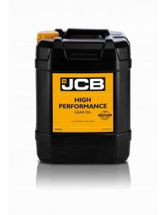 Olej przekładniowy JCB HP - 20 l (4000/0505E)