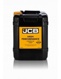 Olej silnikowy JCB HP SAE30 - 20 l (4001/0305E)