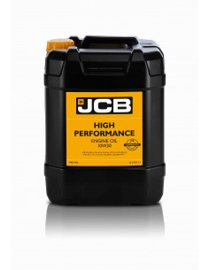 Olej silnikowy JCB HP 10W30 - 20 l (4001/1705E)