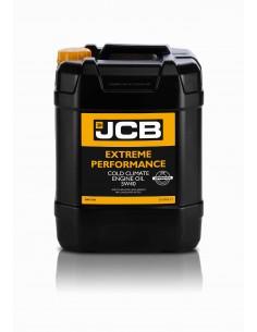 Olej silnikowy JCB Cold Climate EP 5W40- 20 l (4001/2705E)