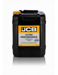 Olej silnikowy JCB Ultimate Performance 15W40 - 20 l (4001/2905E)