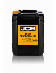 Olej przekładniowy JCB Universal Agricultural - 20 l (4004/0305E)