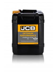 Olej hydrauliczny JCB Optimum Performance HF46 - 20 l (4002/2005E)