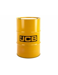 Olej przekładniowy JCB Universal Agricultural - 200 l (4004/0302E)