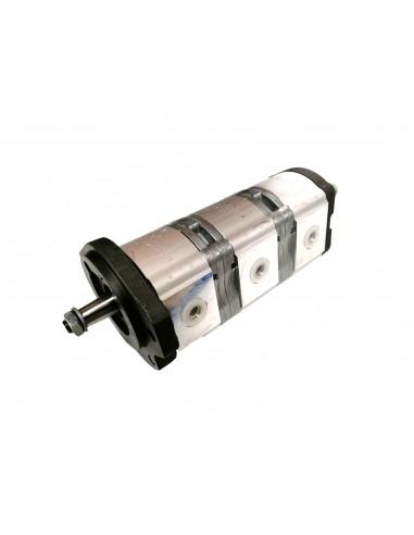 Pompa hydrauliczna - minikoparki JCB (20/925320) (20/925320)