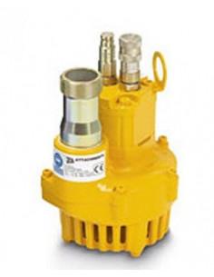 Pompa do wody brudnej 20l (929/03900)