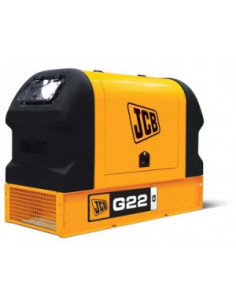 Agregat prądotwórczy JCB G22Q (G22Q)