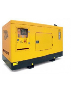 Generator 33 QX Zamknięty (G33QX)