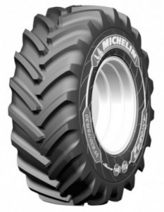 Opona MICHELIN AXIOBIB IF 710/75R42 TL 176D (37489)