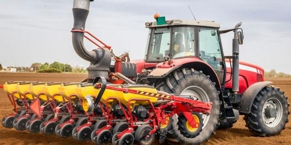 Wyprzedaż części rolniczych - wielkie wiosenne przeceny w sklepie Interhandler